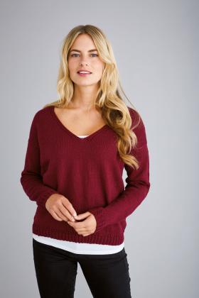 Пуловер Мэнди