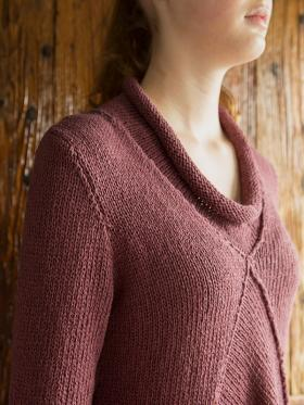 Пуловер Анхинга - Фото 1