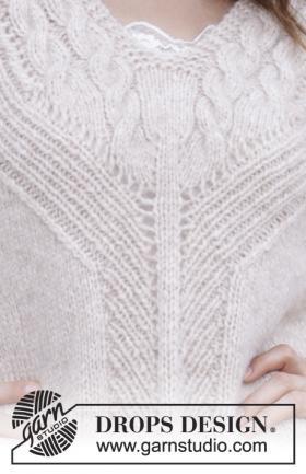 Пуловер В точку - Фото 2