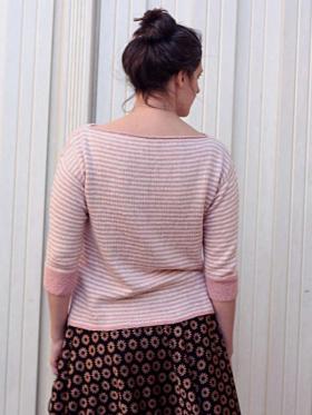 Пуловер Камерон - Фото 2