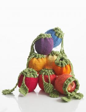 Мешочки для фруктов