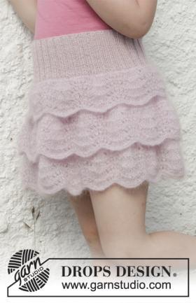Юбка пышная принцесса - Фото 1