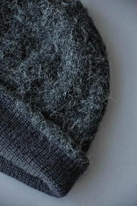 Двойная шапка Джуно - Фото 1