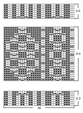 Комплект малина - Схема 2