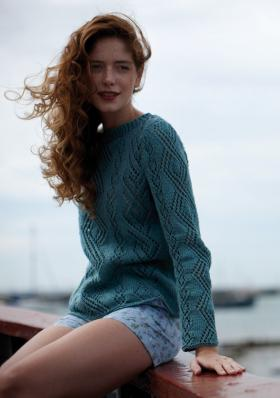 Пуловер Венера