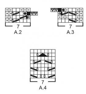 Топ Шэрилин - Схема 3
