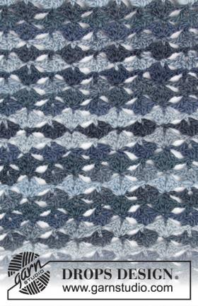 Джемпер голубой фонтан - Фото 1