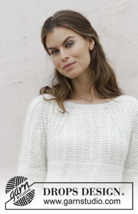 Пуловер Сладкий жемчуг - Фото 1