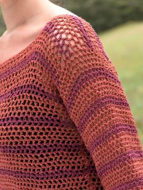 Пуловер Парума - Фото 1