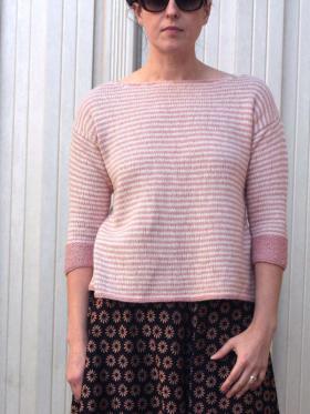 Пуловер Камерон