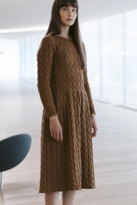 Платье Минна