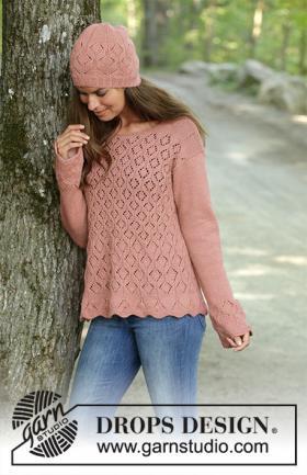 Пуловер Леди Ангелика - Фото 1