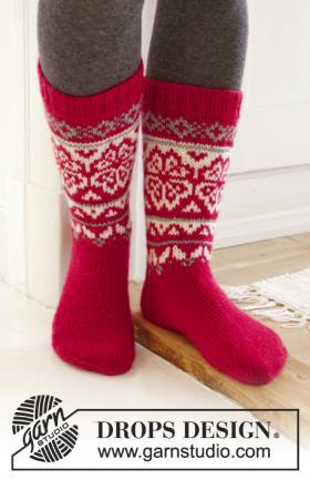 Носки домашний очаг