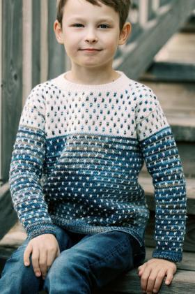 Детский свитер Гарри