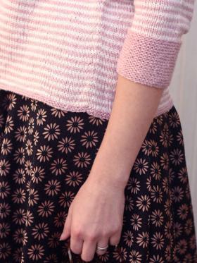 Пуловер Камерон - Фото 3
