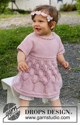 Платье Маленькая мисс Дейзи