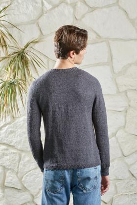 Пуловер Дамаскус - Фото 1
