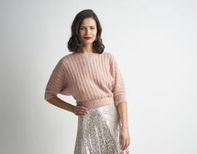 Пуловер Харизма - Фото 1