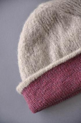 Двойная шапка Джуно - Фото 2