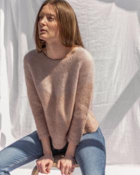 Пуловер Вельвет