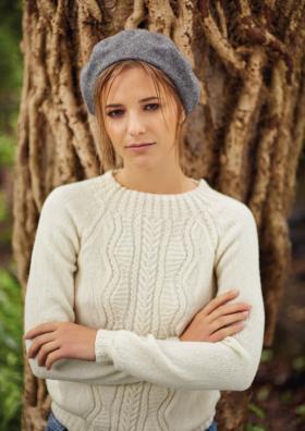 Пуловер Губан