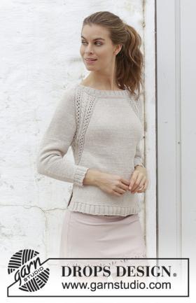 Пуловер Мадрид