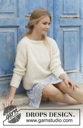 Пуловер Карли