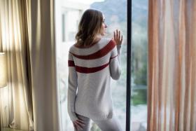 Пуловер Ветер - Фото 1