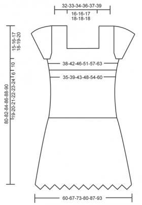 Платье Эмма - Выкройка 1