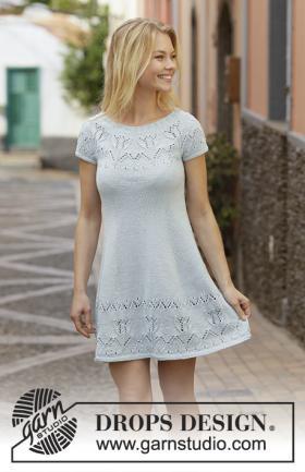Платье Танец лунного света