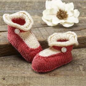 Ботиночки Мэри Джейн