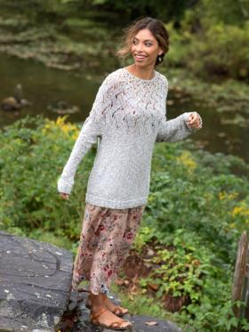Пуловер Лизетта