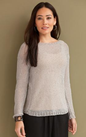 Пуловер Каролина