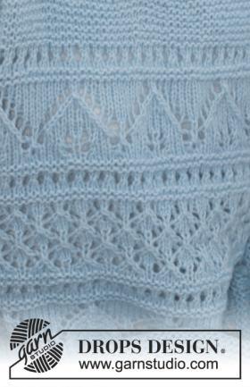 Пуловер Матрос - Фото 1