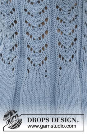 Пуловер Прекрасная эпоха - Фото 1