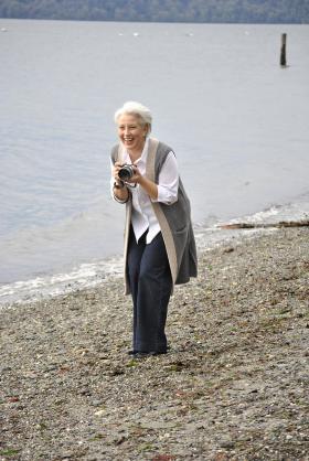 Жилет Джоанна - Фото 1