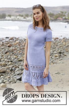 Платье Квинсленд