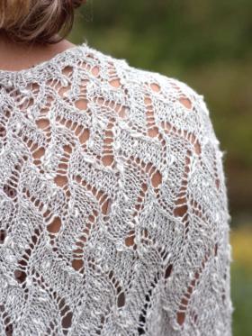 Пуловер Лизетта - Фото 3