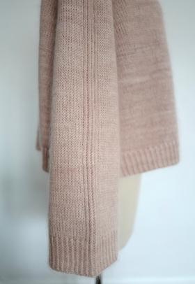 Пуловер Палома - Фото 1
