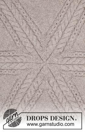 Джемпер песчаные следы - Фото 1