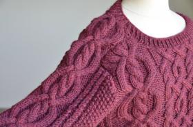 Пуловер Валентина - Фото 2