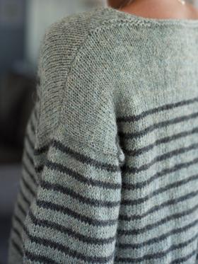 Пуловер Парнелл - Фото 2
