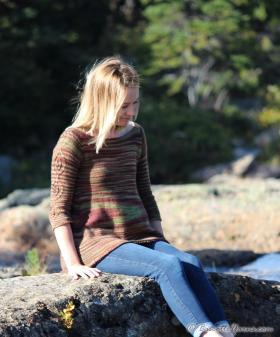Пуловер У истоков - Фото 2