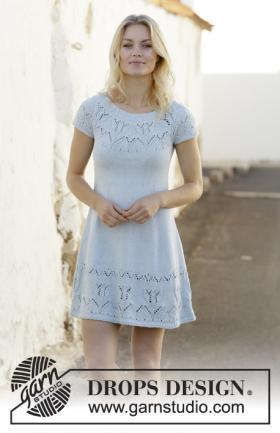 Платье Танец лунного света - Фото 1