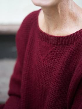 Пуловер Лукоморье - Фото 2