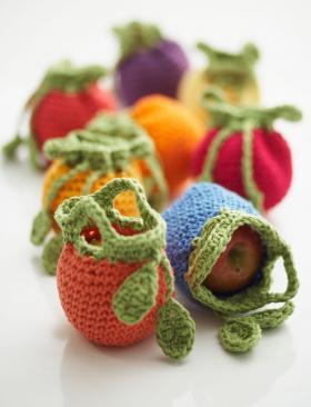 Мешочки для фруктов - Фото 3