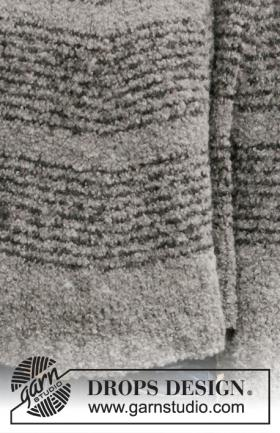 Пончо Морская ракушка - Фото 1