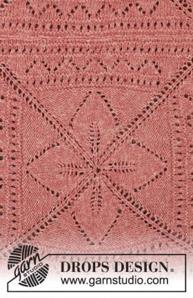 Плед Нордическая роза - Фото 2
