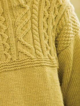 Пуловер Раам - Фото 1