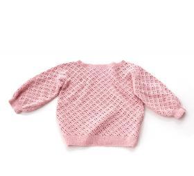 Пуловер Рокко - Фото 2